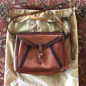 Patricia Nash Brown Handbag